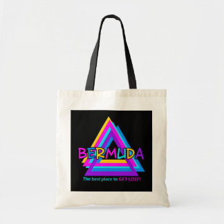 BERMUDA TRIANGLE bag - choose style & color