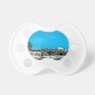 Bermuda View Pacifiers