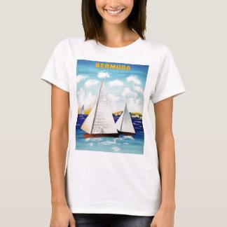 Bermuda Vintage T-Shirts