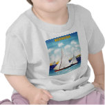 Bermuda Vintage T-Shirts T Shirts
