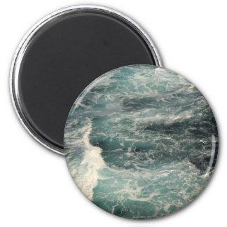 Bermuda Waters magnet