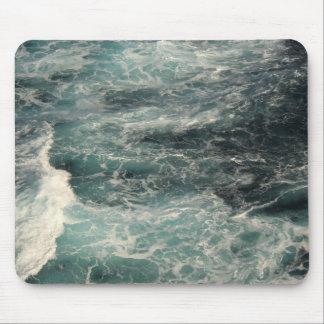 Bermuda Waters mousepad