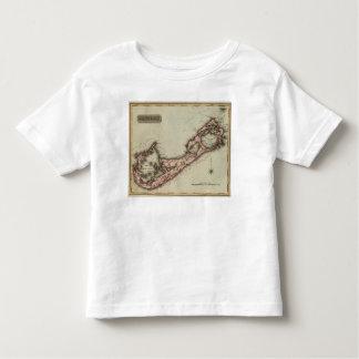 Bermudas Toddler T-Shirt