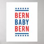 Bern Baby Bern Poster
