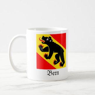 Bern, Schweiz Fahnen Flags Coffee Mug