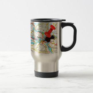 Bern, Switzerland Travel Mug