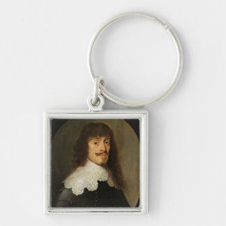 Bernard  Duke of Saxe-Weimar Key Ring