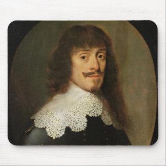 Bernard  Duke of Saxe-Weimar Mouse Mat