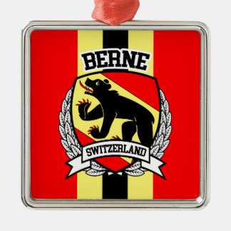 Berne Christmas Ornament
