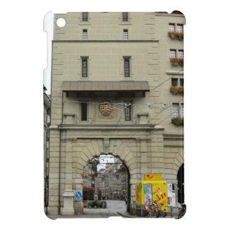 Berne, Clock tower iPad Mini Covers