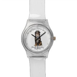 Berner Mom Watch