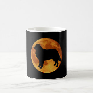 Berner Nation coffee mug