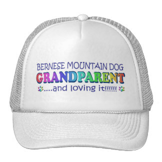 BERNESE CAP