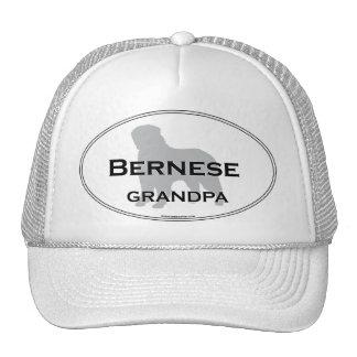 Bernese Grandpa Cap
