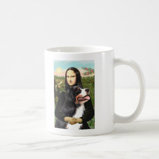 Bernese - Mona Lisa Coffee Mug
