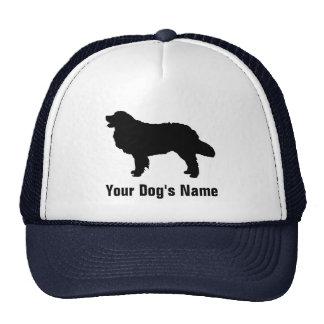Bernese Mountain Dog バーニーズ・マウンテン・ドッグ Cap