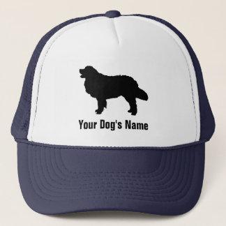 Bernese Mountain Dog バーニーズ・マウンテン・ドッグ Trucker Hat