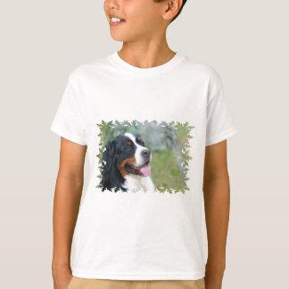 bernese-mountain-dog-11 T-Shirt