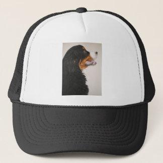 Bernese Mountain Dog 2 Trucker Hat