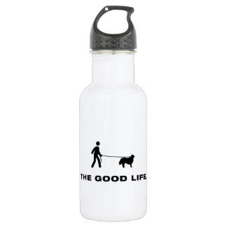 Bernese Mountain Dog 532 Ml Water Bottle