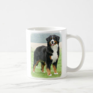 Bernese Mountain Dog 9Y066D-133 Coffee Mug