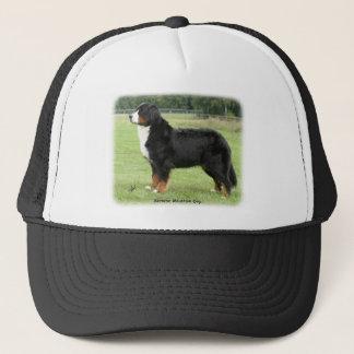 Bernese Mountain Dog 9Y236D-087 Trucker Hat