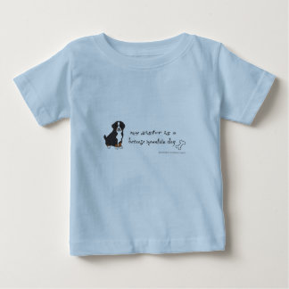 bernese mountain dog baby T-Shirt