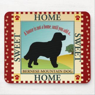 Bernese Mountain Dog [Berner] Mouse Pad