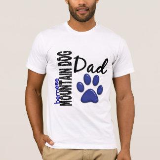 Bernese Mountain Dog Dad 2 T-Shirt