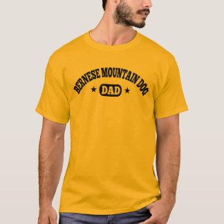 Bernese Mountain Dog Dad T-Shirt