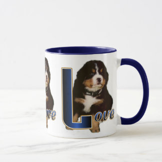 Bernese Mountain Dog Gifts Mug