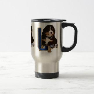 Bernese Mountain Dog Gifts Coffee Mugs