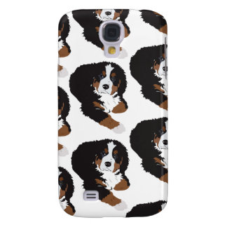 BERNESE MOUNTAIN DOG iPhone Case 3G