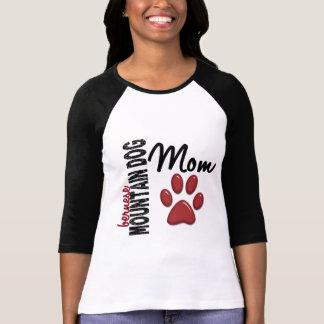 Bernese Mountain Dog Mom 2 Tshirts
