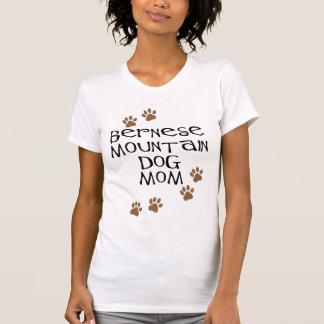 Bernese Mountain Dog Mom Tees