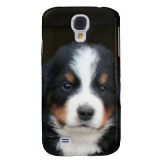Bernese Mountain Dog Puppy iphone G3 Speck Case Galaxy S4 Case