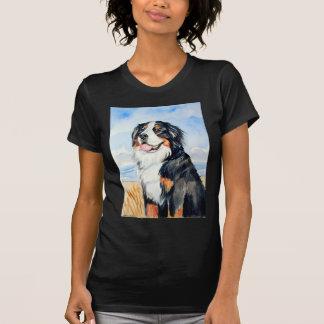 Bernese Mountain Dog Tee Shirt