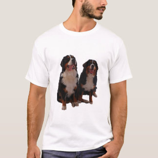 Bernese mountain dogs T-Shirt