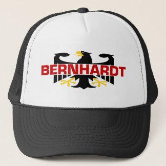 Bernhardt Surname Trucker Hat