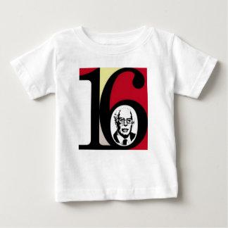 Bernie 16 baby T-Shirt
