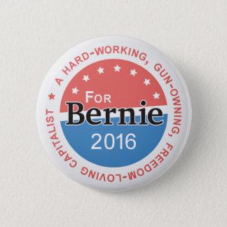 Bernie 2016 Button