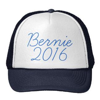 Bernie 2016 Cursive Cap