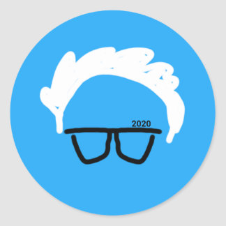 Bernie 2020 Stickers