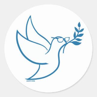 Bernie Bird Stickers