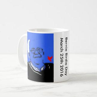 Bernie Birdie Day Coffee Mug