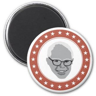 Bernie 'Feel the Bern' Sanders Magnet