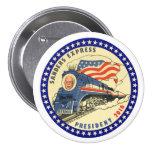Bernie for President 2016 7.5 Cm Round Badge