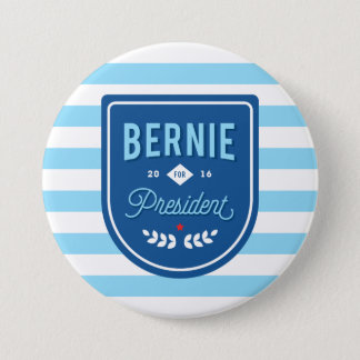 Bernie for President 7.5 Cm Round Badge