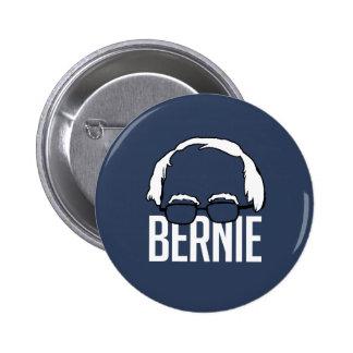 Bernie Head 2016 6 Cm Round Badge