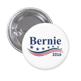 Bernie Sanders 2016 3 Cm Round Badge